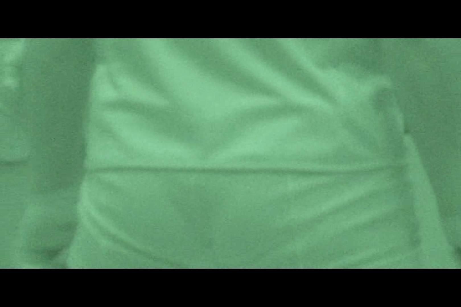 赤外線ムレスケバレー(汗) vol.20 アスリート 覗きおまんこ画像 93連発 38