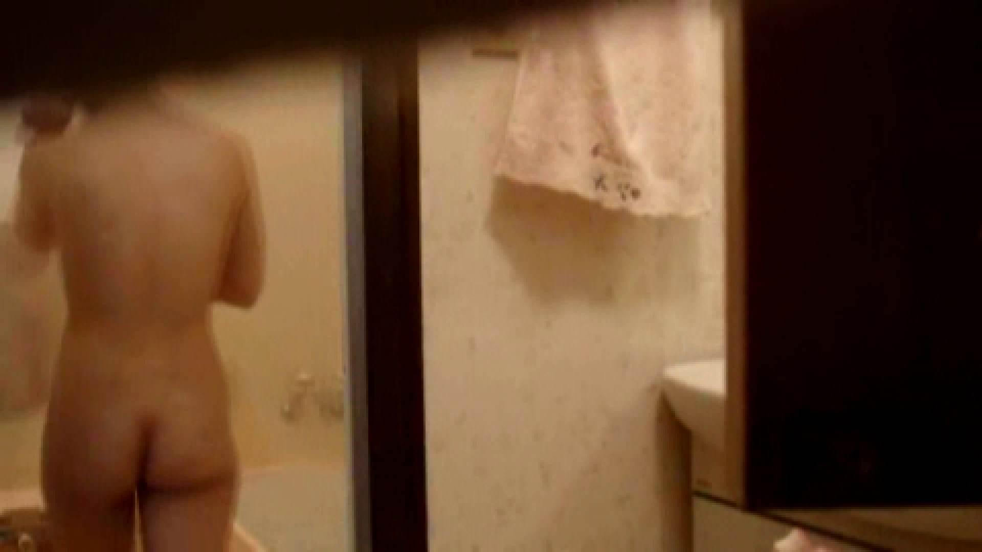 二人とも育てた甲斐がありました… vol.08 まどかの入浴中にカメラに気付いたか!? OLのエロ生活   ギャル入浴  71連発 9