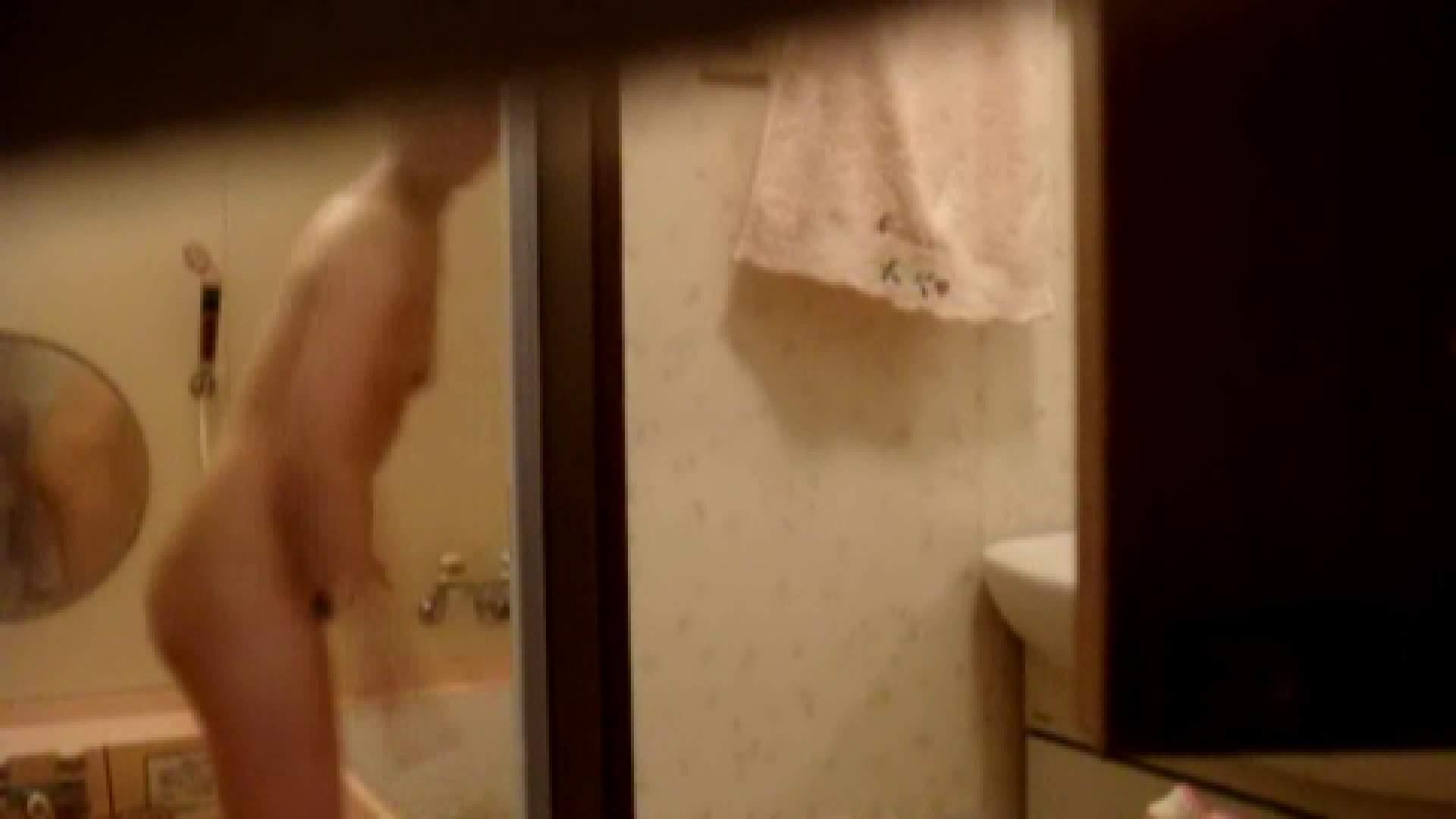 二人とも育てた甲斐がありました… vol.08 まどかの入浴中にカメラに気付いたか!? OLのエロ生活   ギャル入浴  71連発 15
