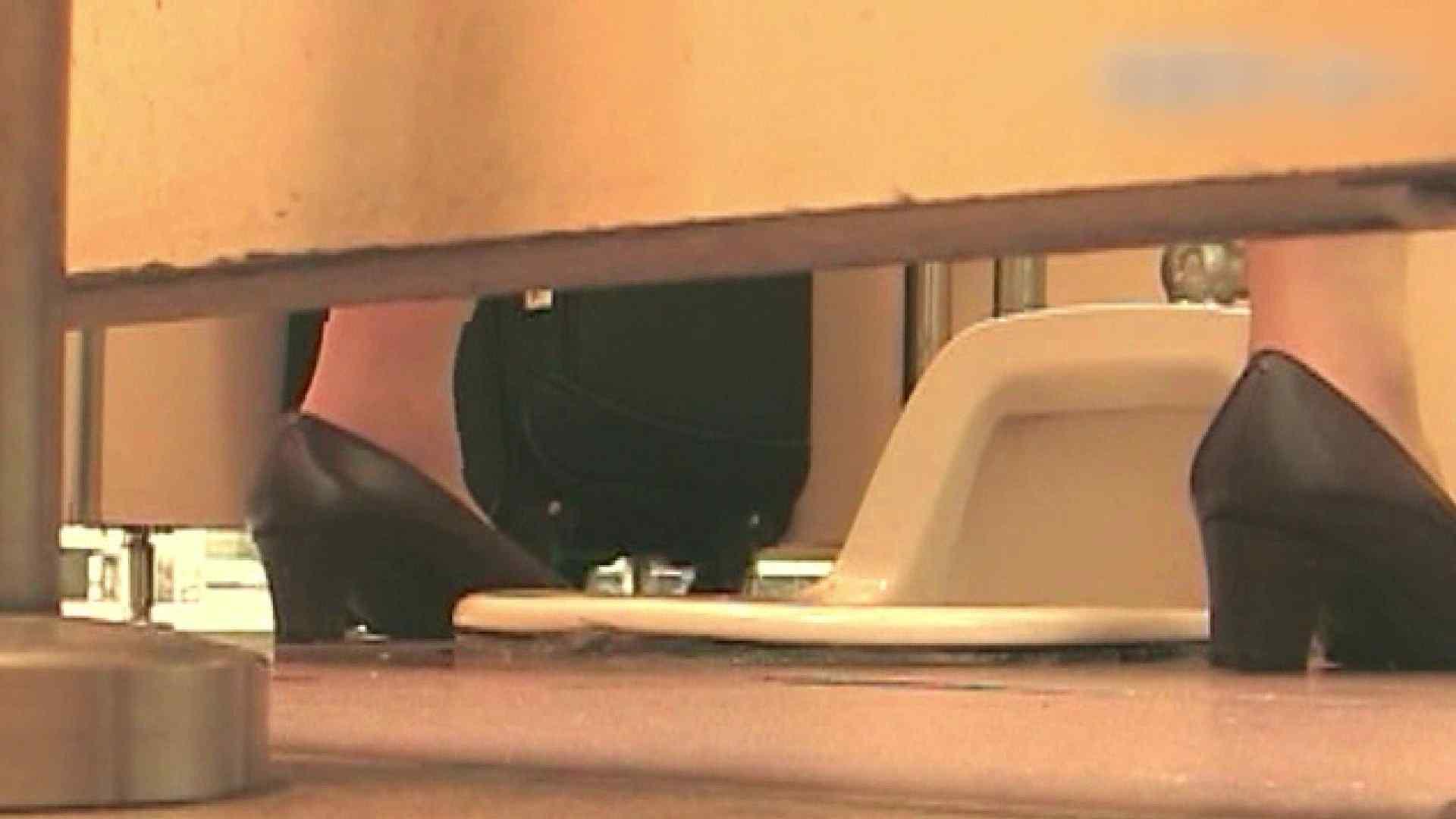 ロックハンドさんの盗撮記録File.25 黄金水 オメコ動画キャプチャ 60連発 23