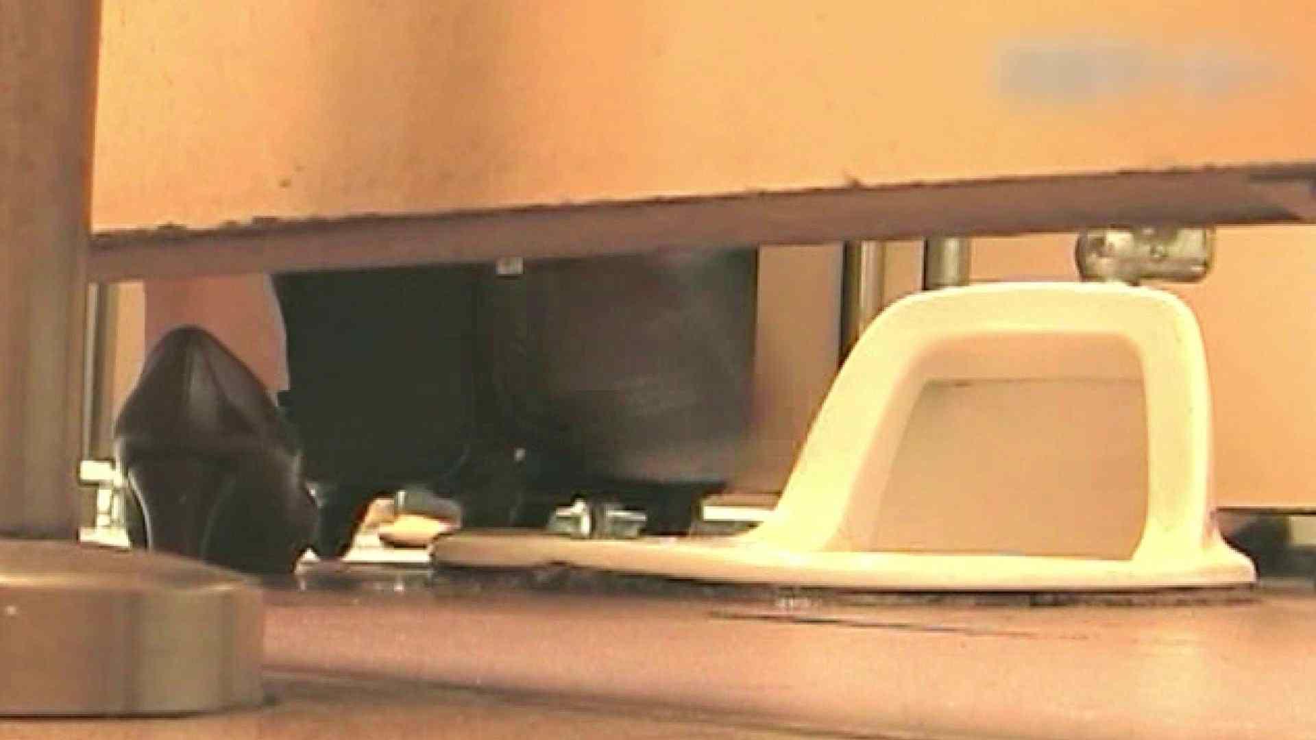 ロックハンドさんの盗撮記録File.25 厠  60連発 24