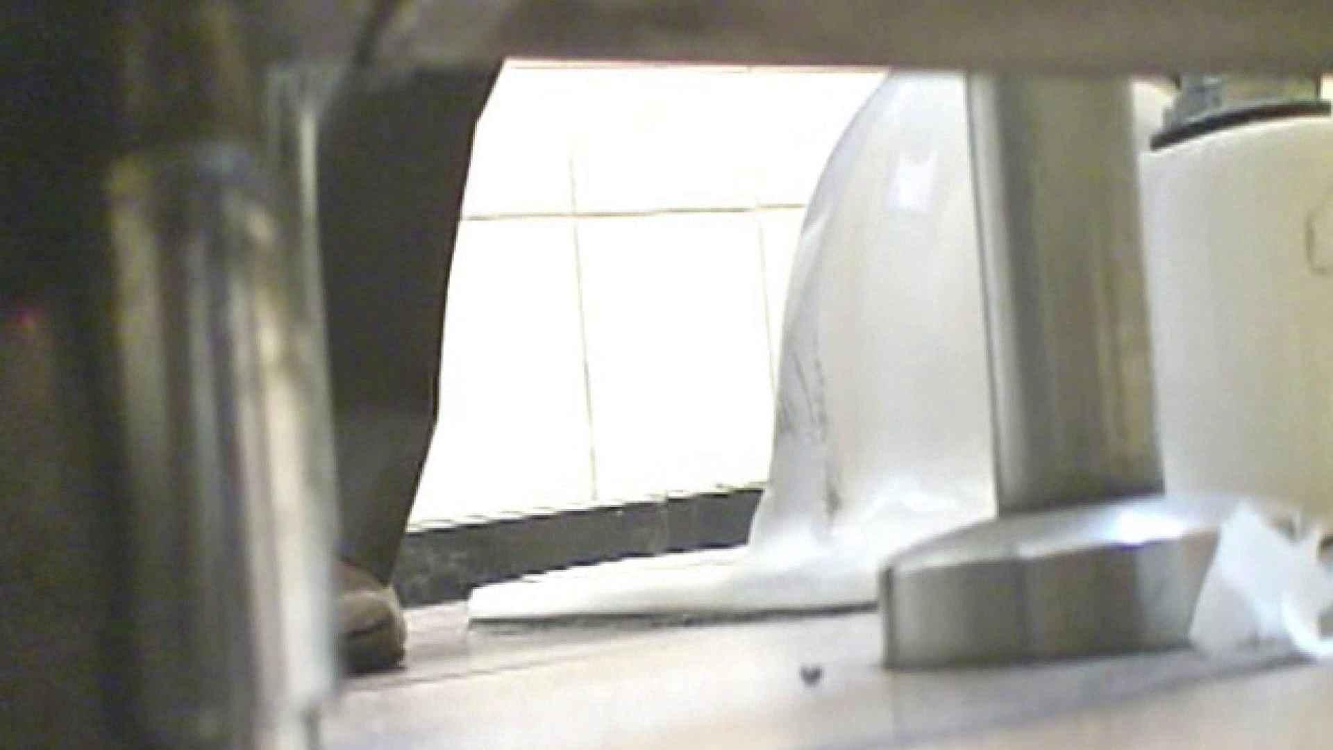 ロックハンドさんの盗撮記録File.42 黄金水 われめAV動画紹介 113連発 111