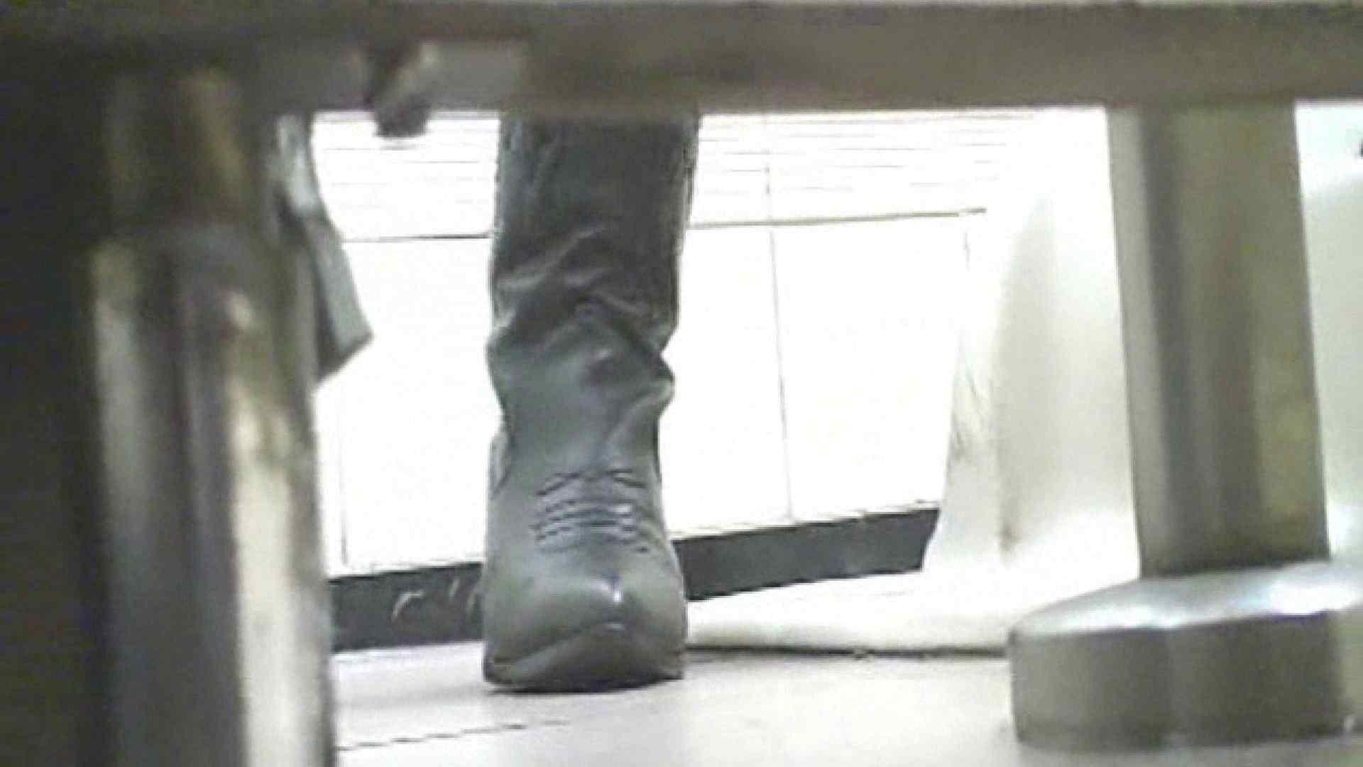 ロックハンドさんの盗撮記録File.44 無修正マンコ   厠  57連発 9