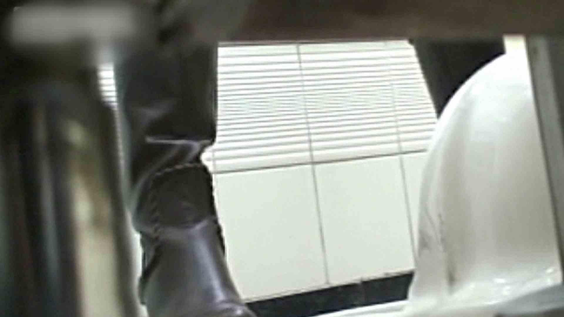ロックハンドさんの盗撮記録File.57 黄金水 エロ無料画像 92連発 87