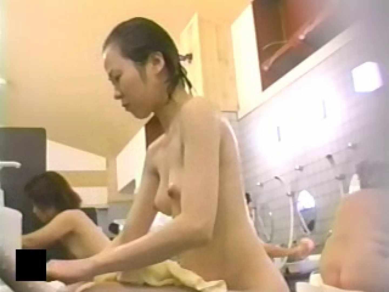 最後の楽園 女体の杜 洗い場潜入編 第1章 vol.3 盗撮 SEX無修正画像 25連発 3