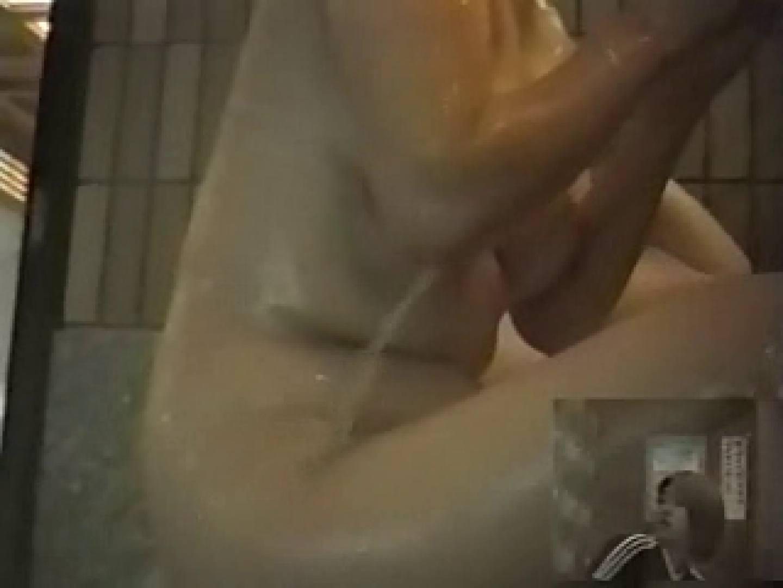 女体舞う露天風呂第一章 第二節 ギャル入浴 | 露天風呂  91連発 46