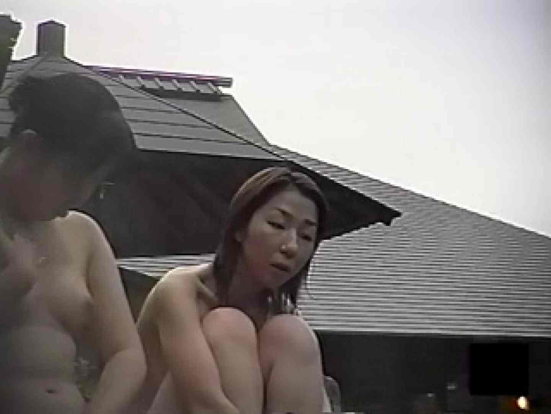 女体舞う露天風呂第一章 第四節 露天風呂 | 潜入  109連発 86