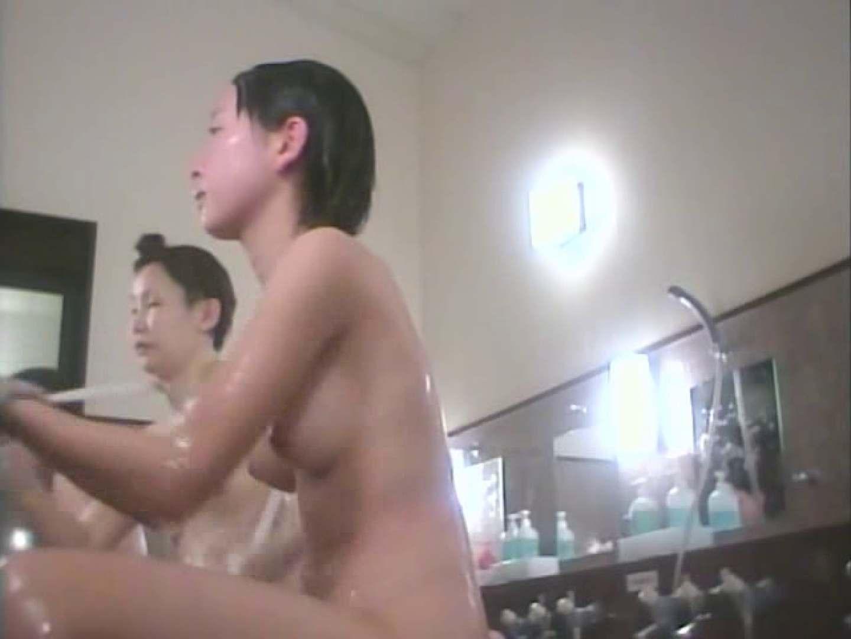 浴場潜入脱衣の瞬間!第二弾 vol.1 潜入 オマンコ無修正動画無料 54連発 21