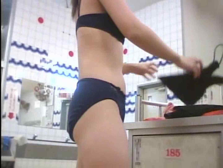 浴場潜入脱衣の瞬間!第二弾 vol.5 接写 のぞき動画画像 45連発 6