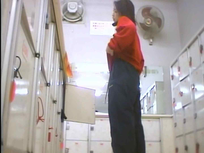 浴場潜入脱衣の瞬間!第四弾 vol.5 OLのエロ生活   接写  42連発 25
