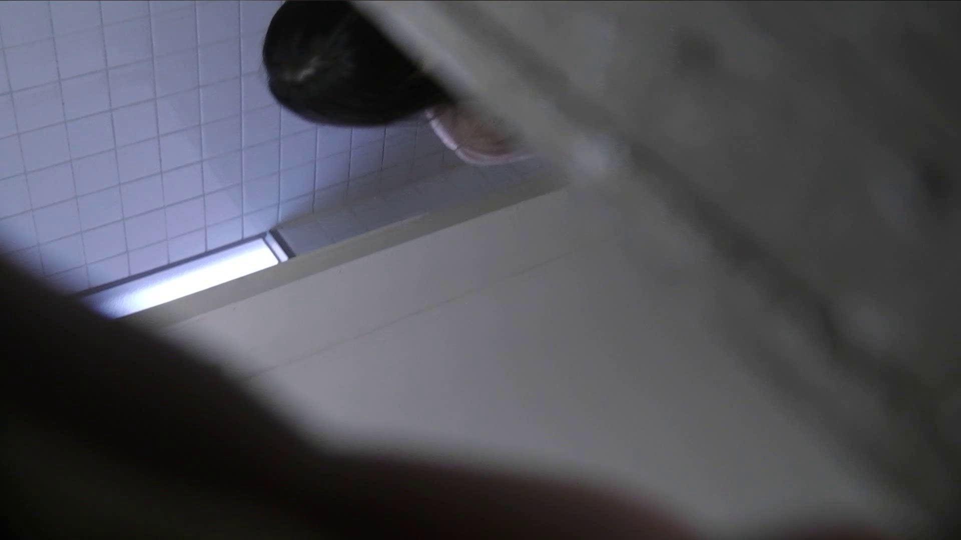 vol.06 命がけ潜伏洗面所! 茶髪タン、ハァハァ 前編 OLのエロ生活 盗み撮り動画キャプチャ 107連発 30