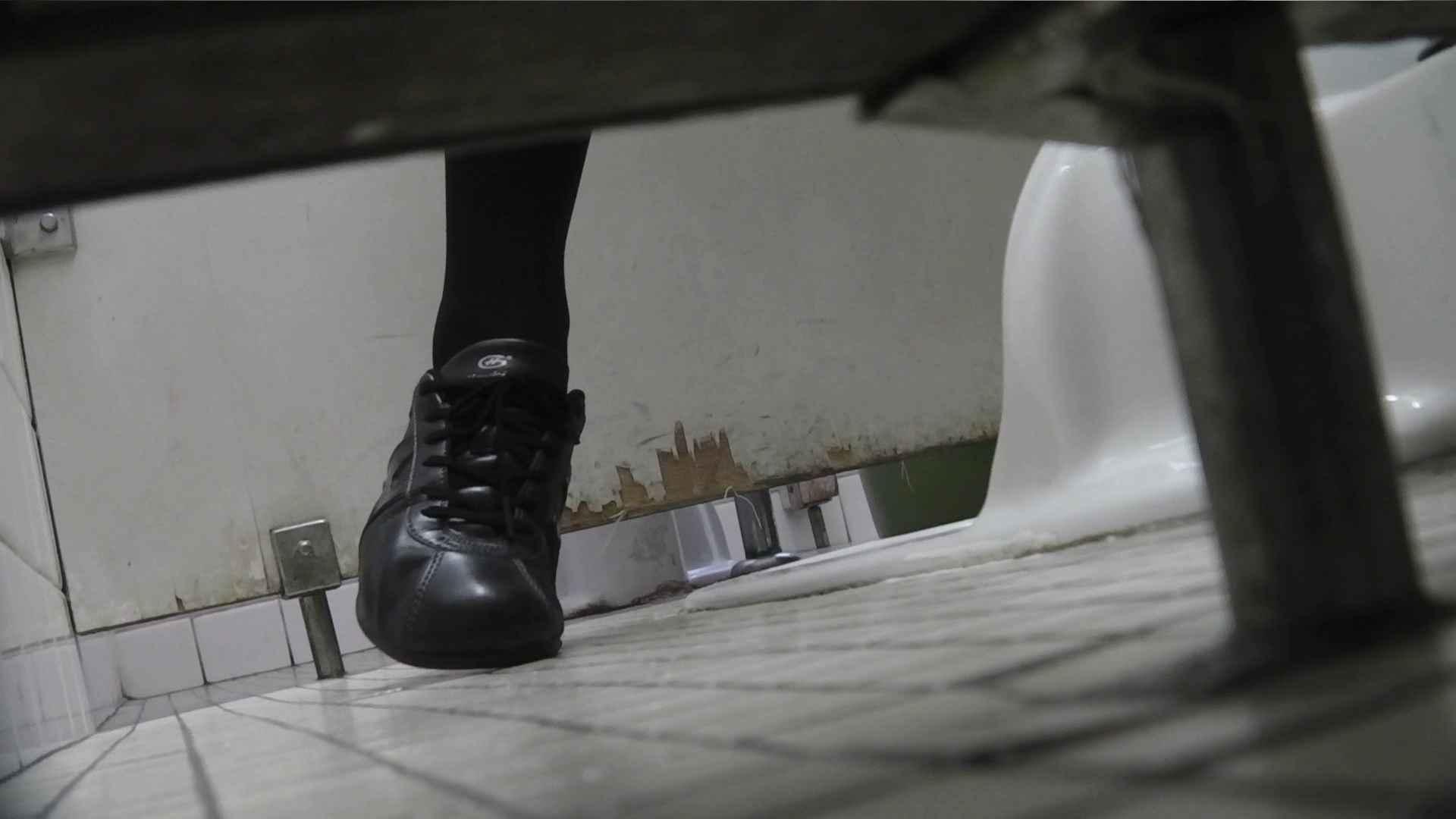 vol.06 命がけ潜伏洗面所! 茶髪タン、ハァハァ 前編 潜入 隠し撮りオマンコ動画紹介 107連発 59