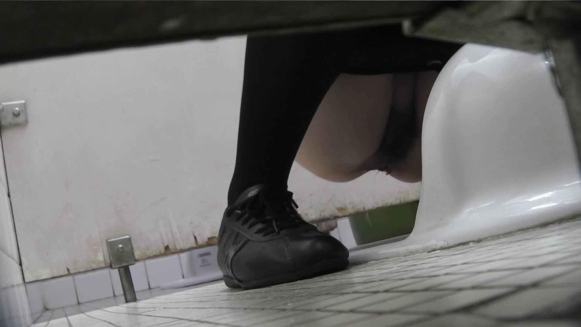 vol.06 命がけ潜伏洗面所! 茶髪タン、ハァハァ 前編 プライベート | 洗面所  107連発 61