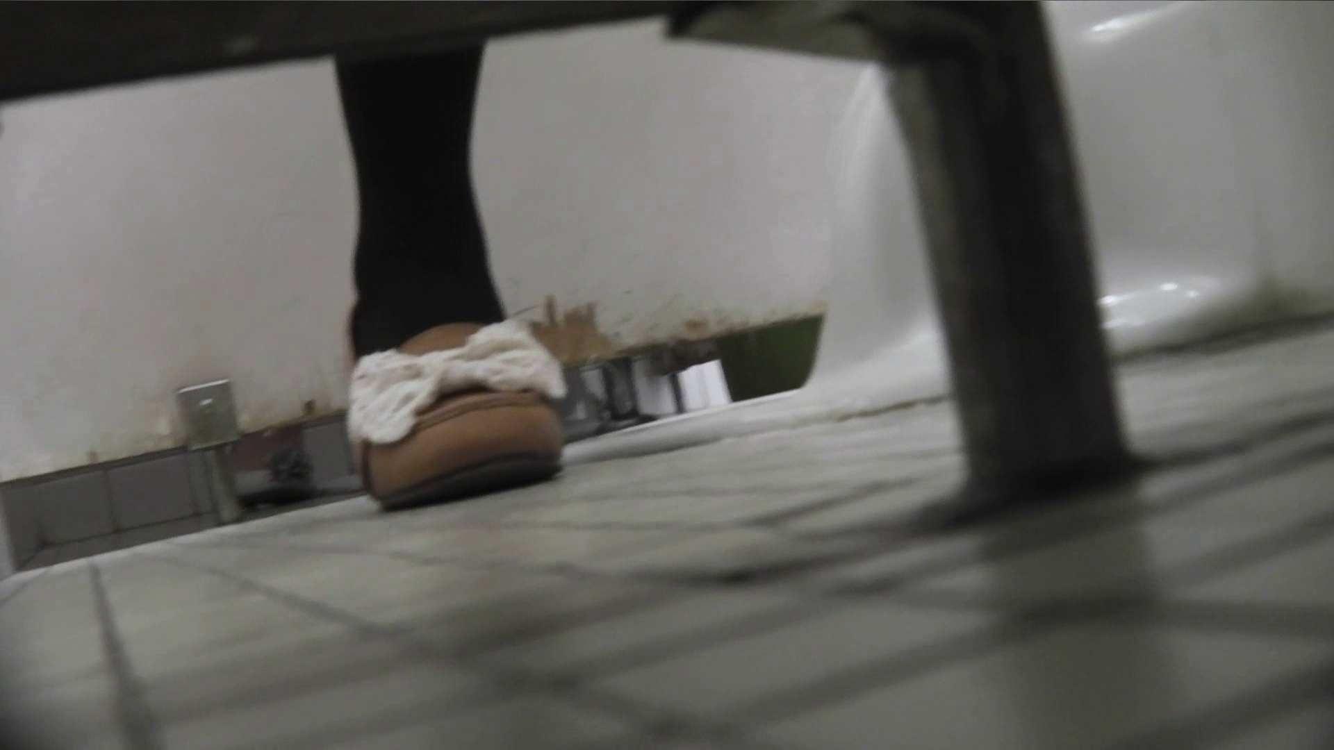 vol.06 命がけ潜伏洗面所! 茶髪タン、ハァハァ 前編 プライベート | 洗面所  107連発 69