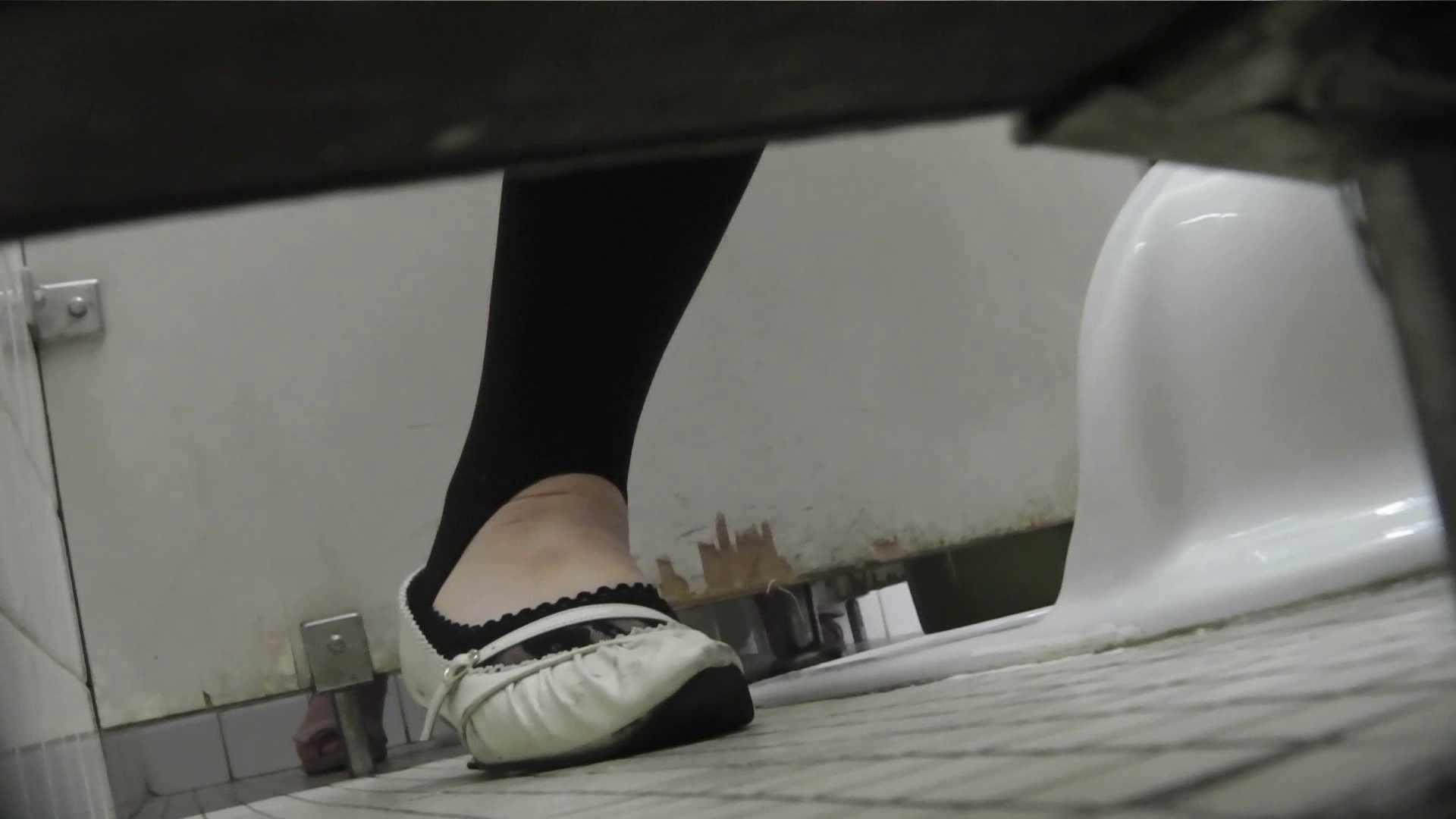 vol.06 命がけ潜伏洗面所! 茶髪タン、ハァハァ 前編 OLのエロ生活 盗み撮り動画キャプチャ 107連発 98