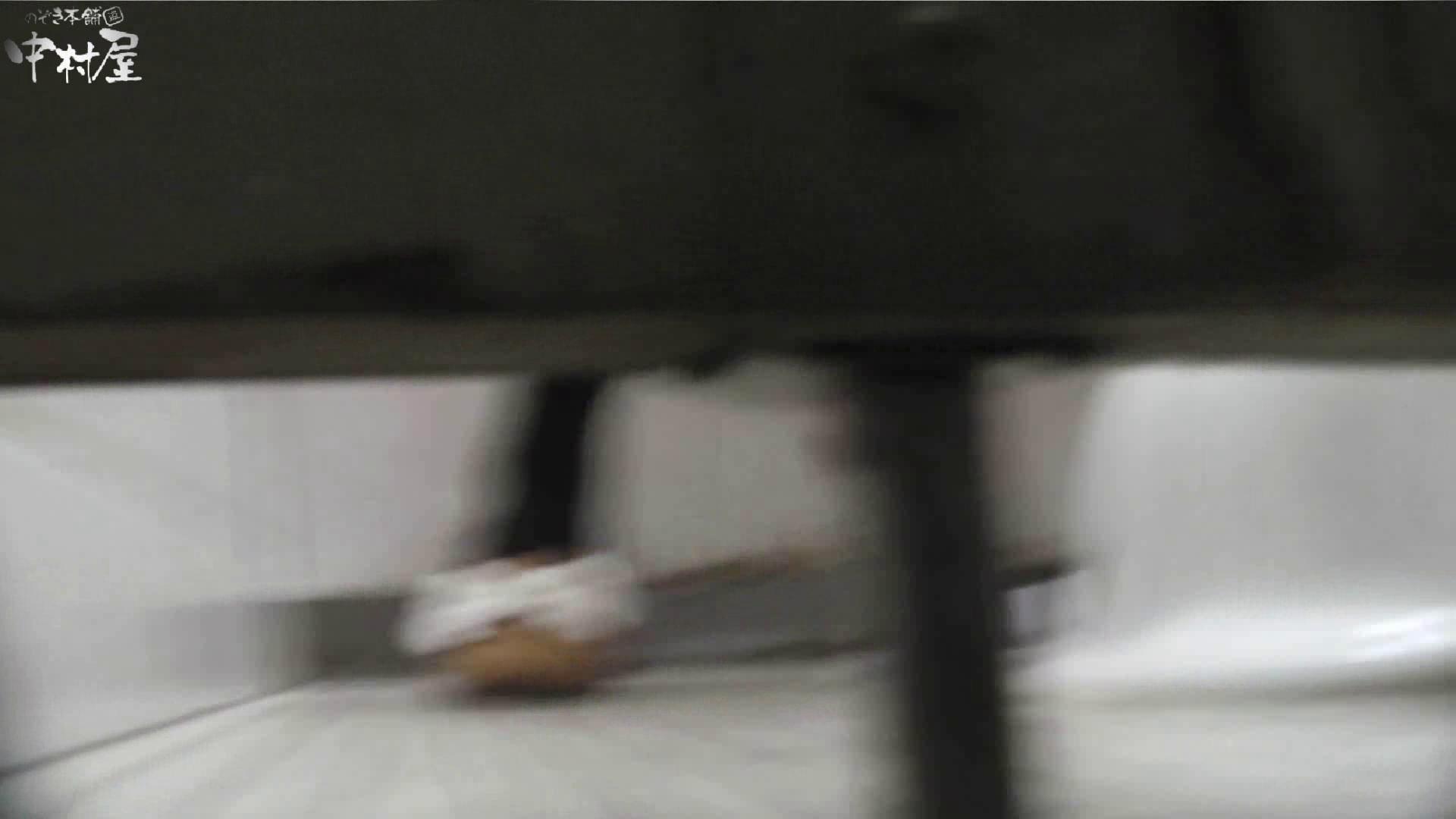 vol.06 命がけ潜伏洗面所! 茶髪タン、ハァハァ 後編 潜入 | 洗面所  63連発 1