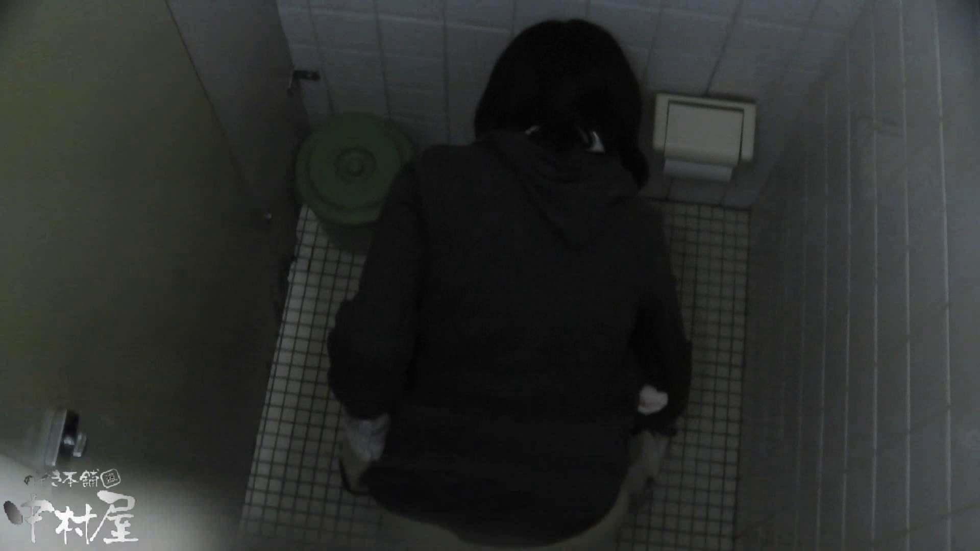 vol.15 命がけ潜伏洗面所! 極太しぼり 潜入  45連発 4