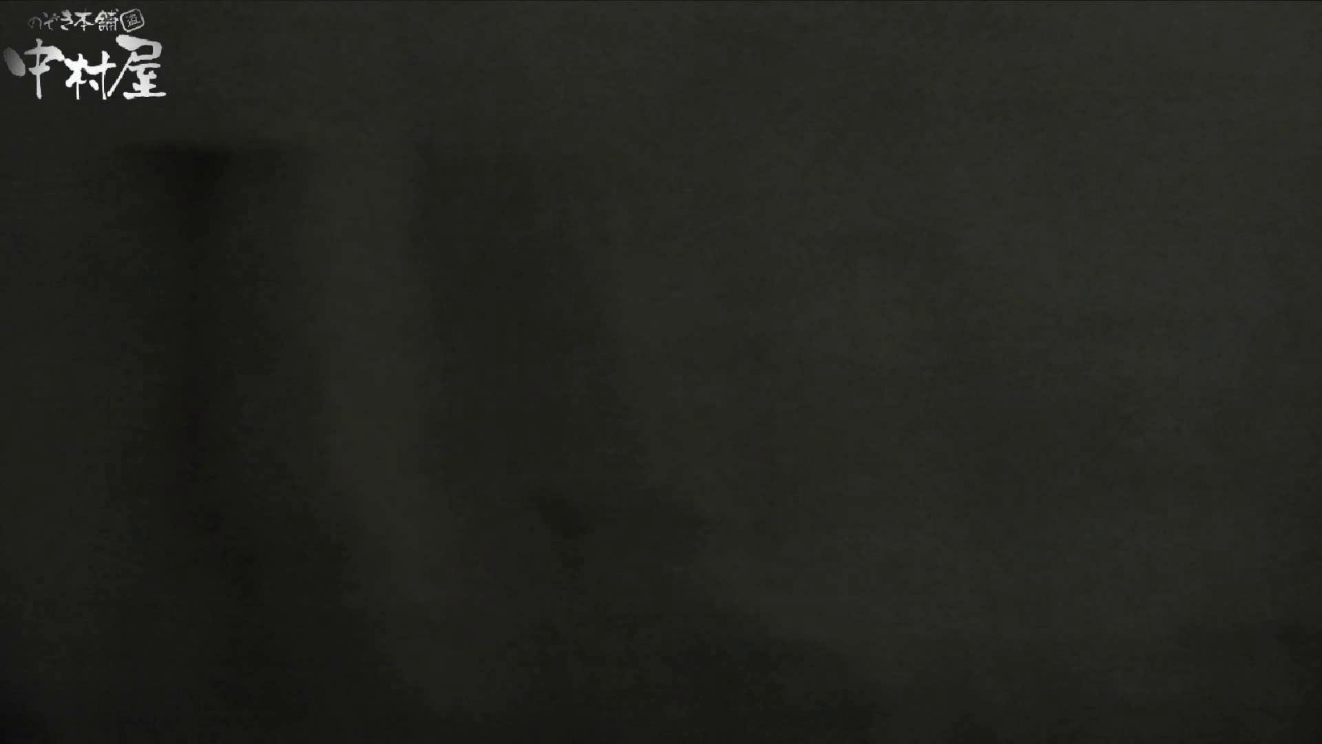 vol.25 命がけ潜伏洗面所! 咥えタオルは剛毛の証!? 洗面所 ヌード画像 84連発 74