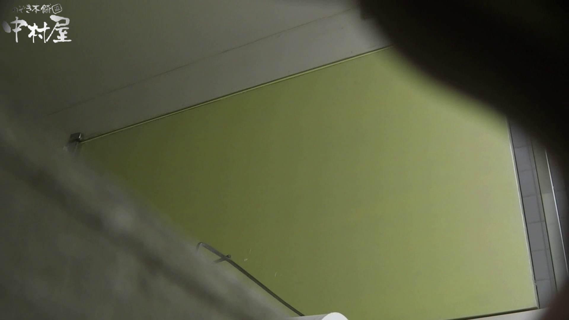 vol.25 命がけ潜伏洗面所! 咥えタオルは剛毛の証!?後編 プライベート  33連発 12