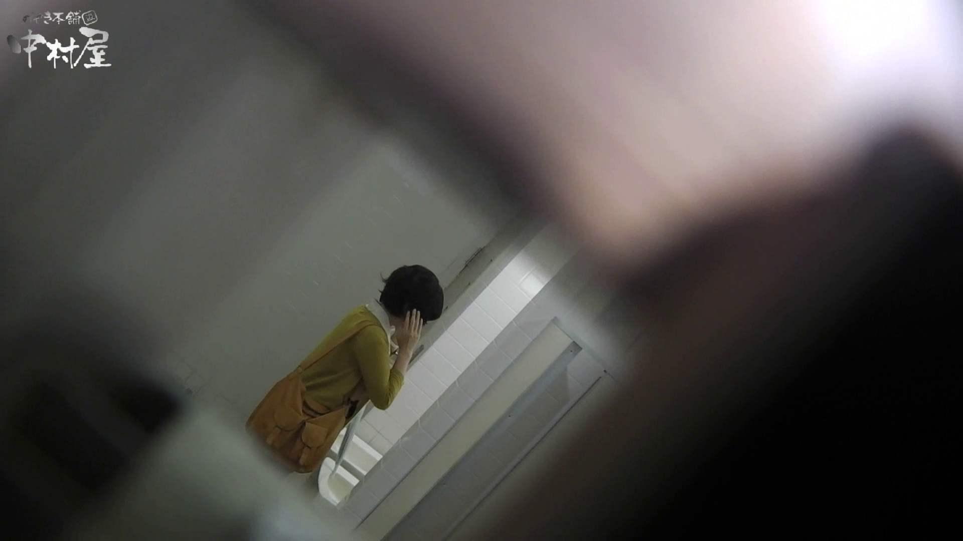 vol.54 命がけ潜伏洗面所! ヲリモノとろりん後編 洗面所 | 潜入  93連発 77