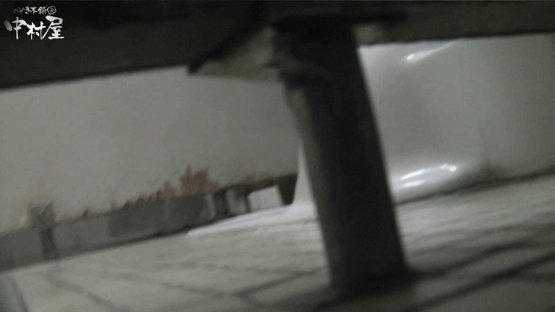 無料アダルト動画:vol.55 命がけ潜伏洗面所! フンばりどころ:のぞき本舗 中村屋