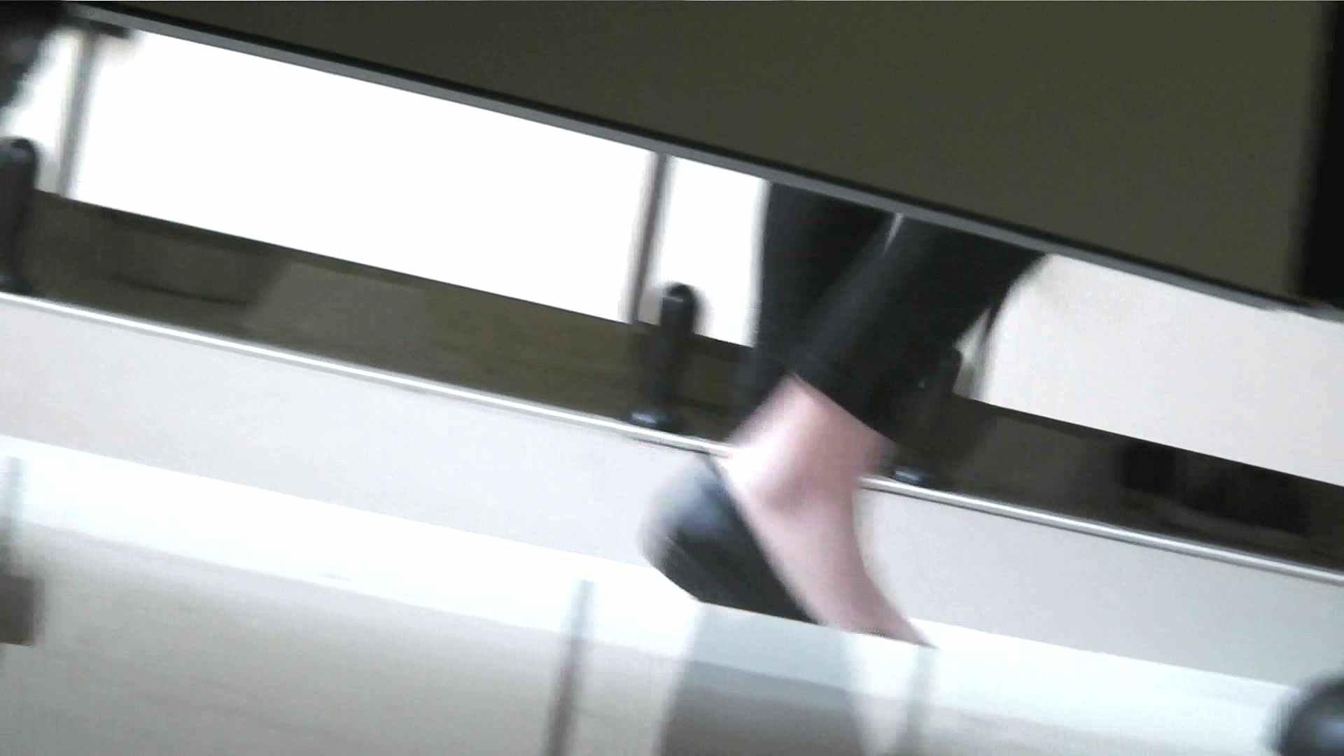 お市さんの「お尻丸出しジャンボリー」No.01 女子トイレ われめAV動画紹介 44連発 41