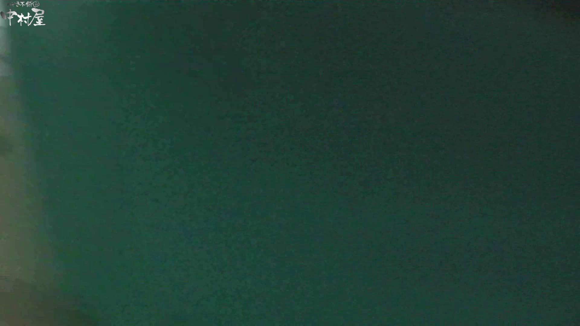お市さんの「お尻丸出しジャンボリー」No.03 女子トイレ   黄金水  61連発 56