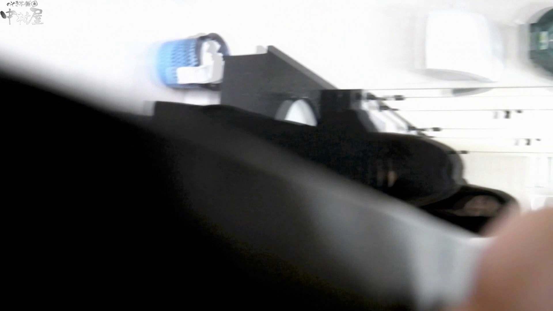 お市さんの「お尻丸出しジャンボリー」No.09 和式 すけべAV動画紹介 85連発 18