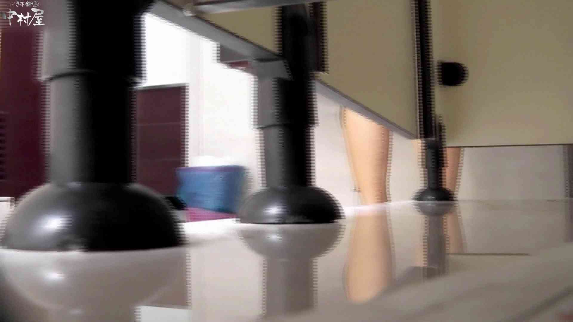お市さんの「お尻丸出しジャンボリー」No.13 トイレ おめこ無修正動画無料 50連発 26
