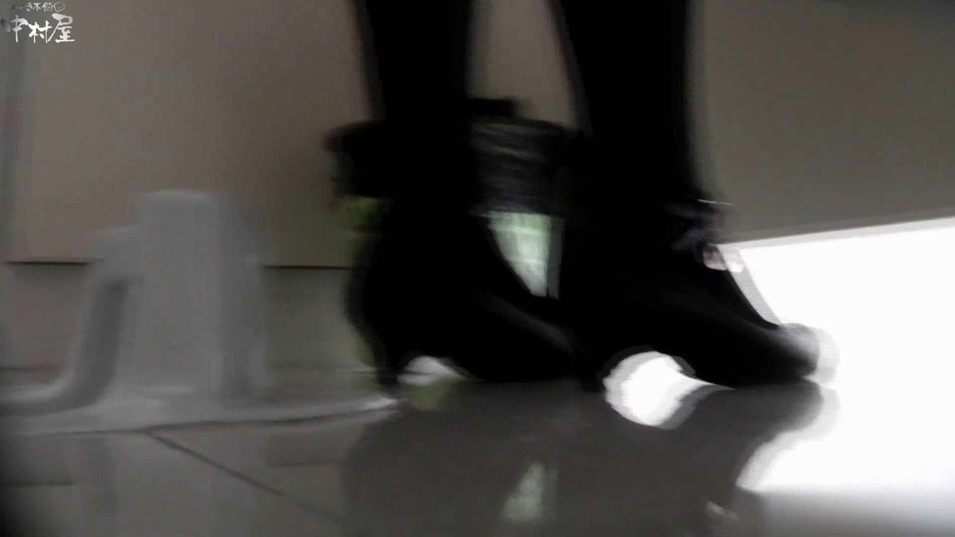 お市さんの「お尻丸出しジャンボリー」No.14 潜入 エロ画像 51連発 50