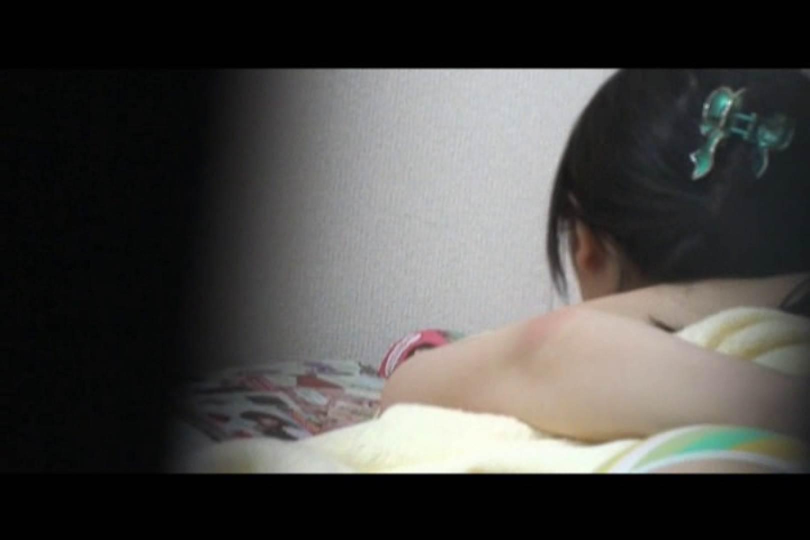 独占配信!無修正! 看護女子寮 vol.11 全裸ギャル エロ無料画像 51連発 45