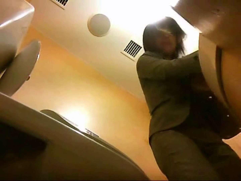 六本木ヒルズ厠 vol.02 黄金水 盗み撮り動画キャプチャ 48連発 47
