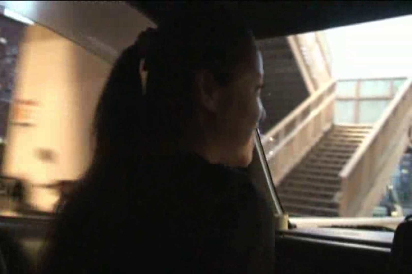 車内で初めまして! vol01 出会い系 おまんこ無修正動画無料 105連発 27