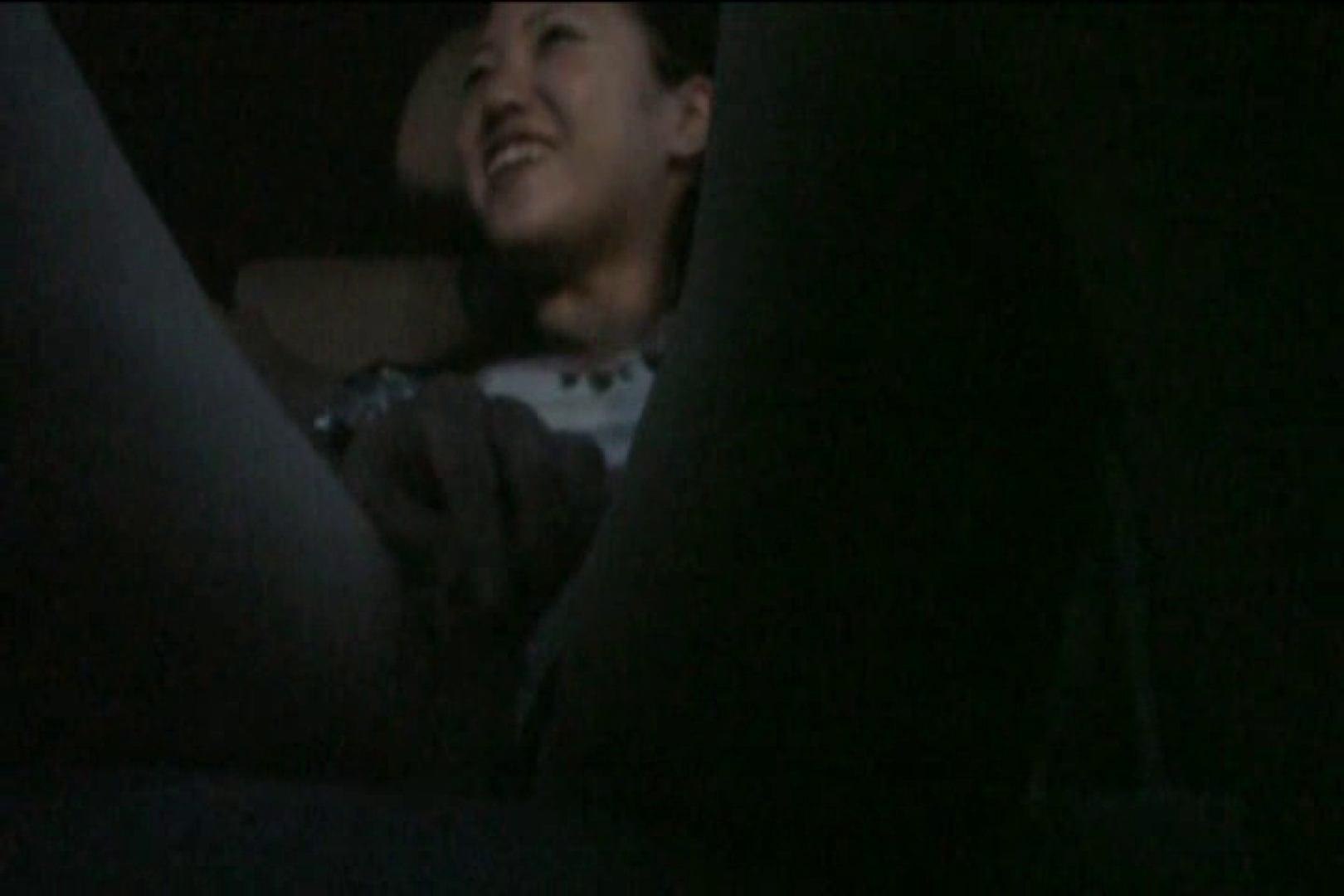 車内で初めまして! vol01 車 盗撮動画紹介 105連発 68