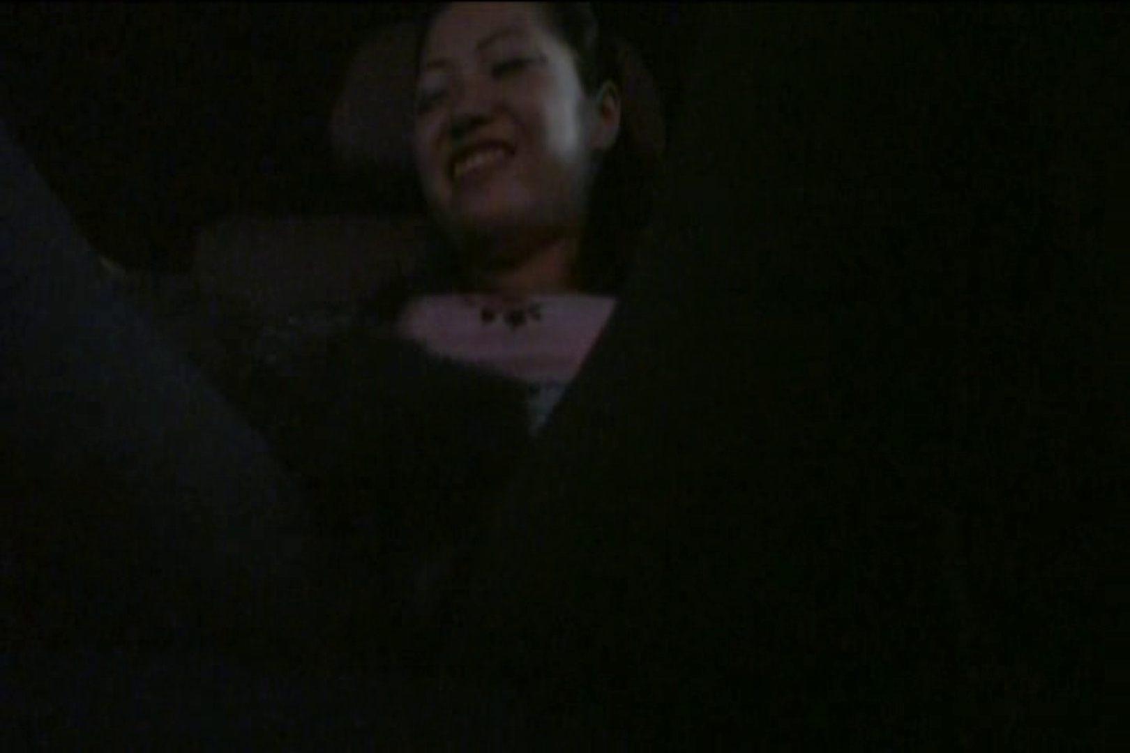 車内で初めまして! vol01 OLのエロ生活  105連発 84