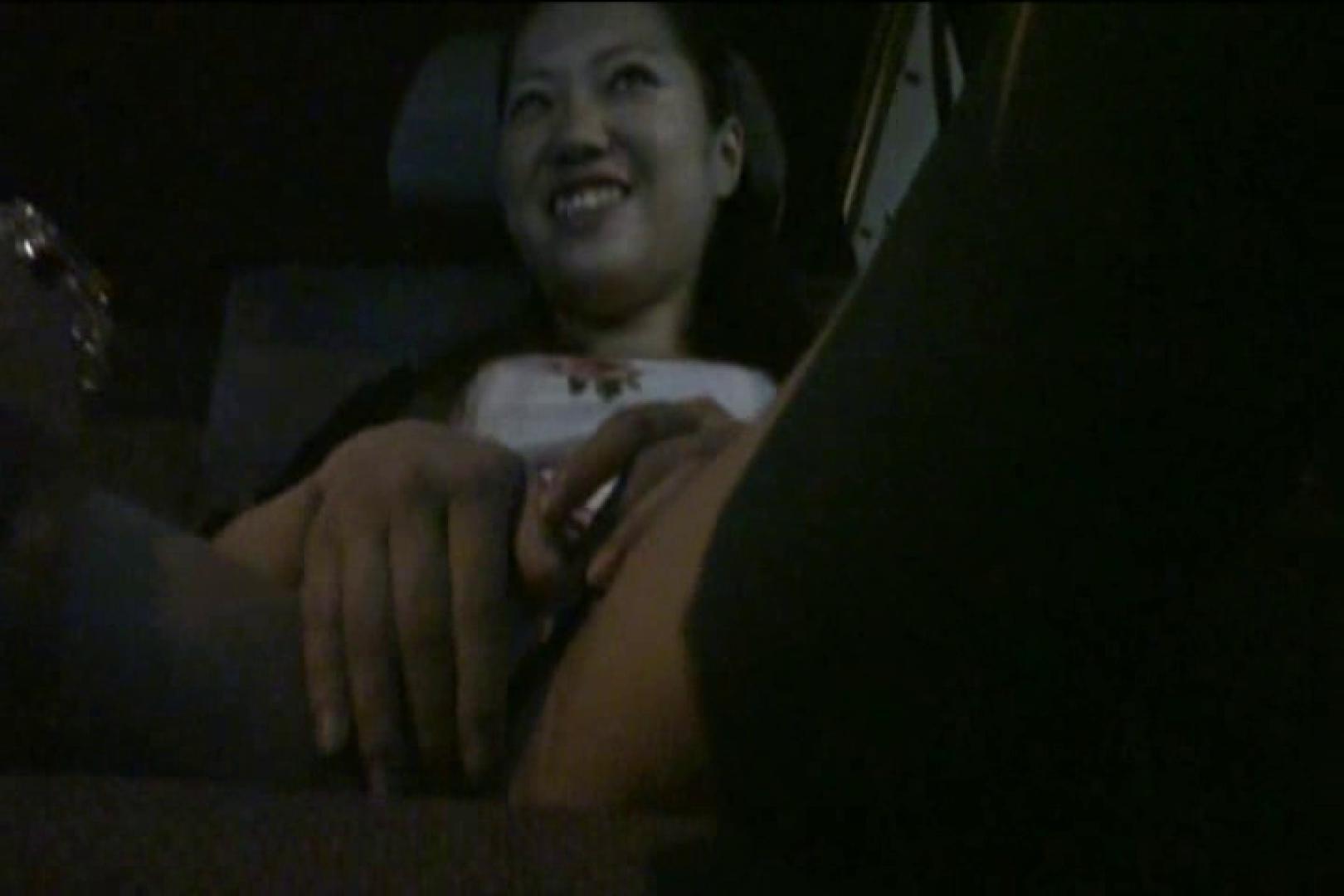 車内で初めまして! vol01 車 盗撮動画紹介 105連発 89