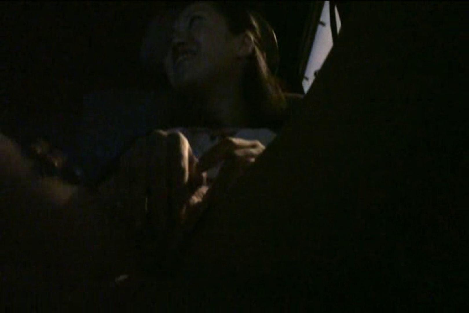 車内で初めまして! vol01 エッチ 性交動画流出 105連発 95