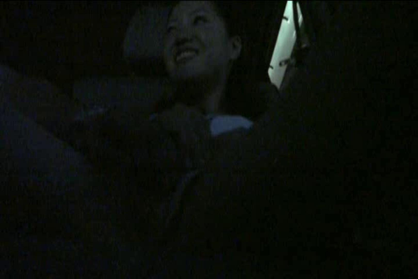 車内で初めまして! vol01 ハプニング 濡れ場動画紹介 105連発 101