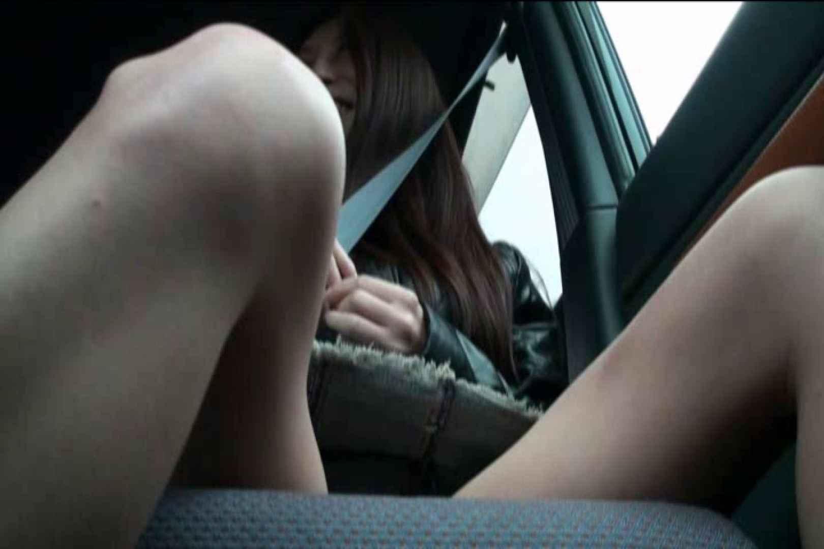 車内で初めまして! vol04 手マンギャル 性交動画流出 20連発 5