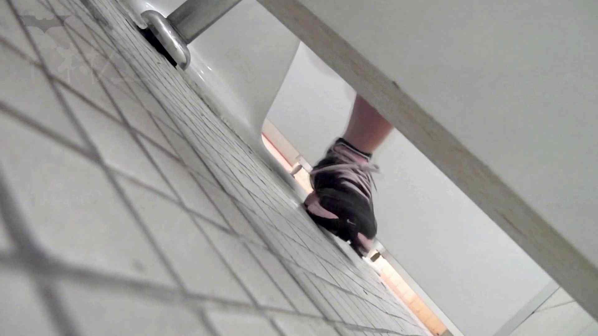 第三体育館潜入撮File015 「進化」の最後に登場した美人がついに入室! 排泄 おまんこ動画流出 25連発 22