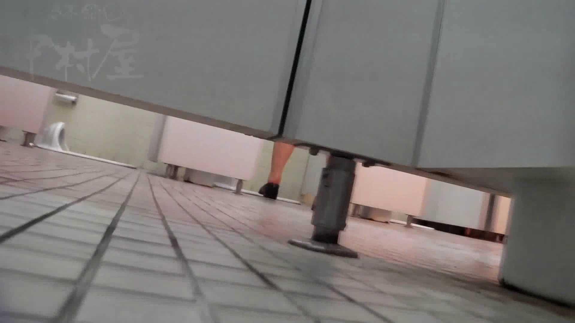 第三体育館潜入撮File024 最後の子公開残りは、SEIJUKU!! 丸見え | 潜入  95連発 71