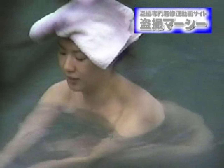 激潜入露天RTN-03 露天風呂 エロ画像 89連発 46