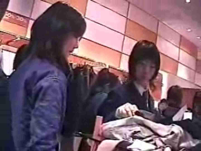 高画質版! 2003年ストリートNo.1 その他 オマンコ無修正動画無料 81連発 49