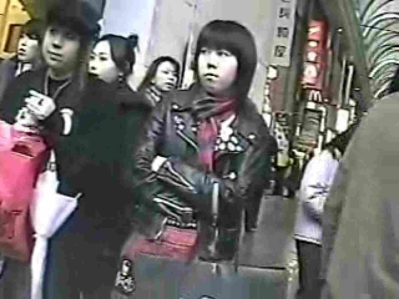 高画質版! 2003年ストリートNo.1 その他 オマンコ無修正動画無料 81連発 79