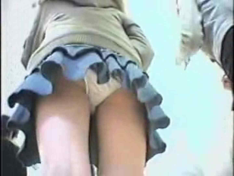 高画質版! 2005年ストリートNo.1 美女 | チラ  46連発 37