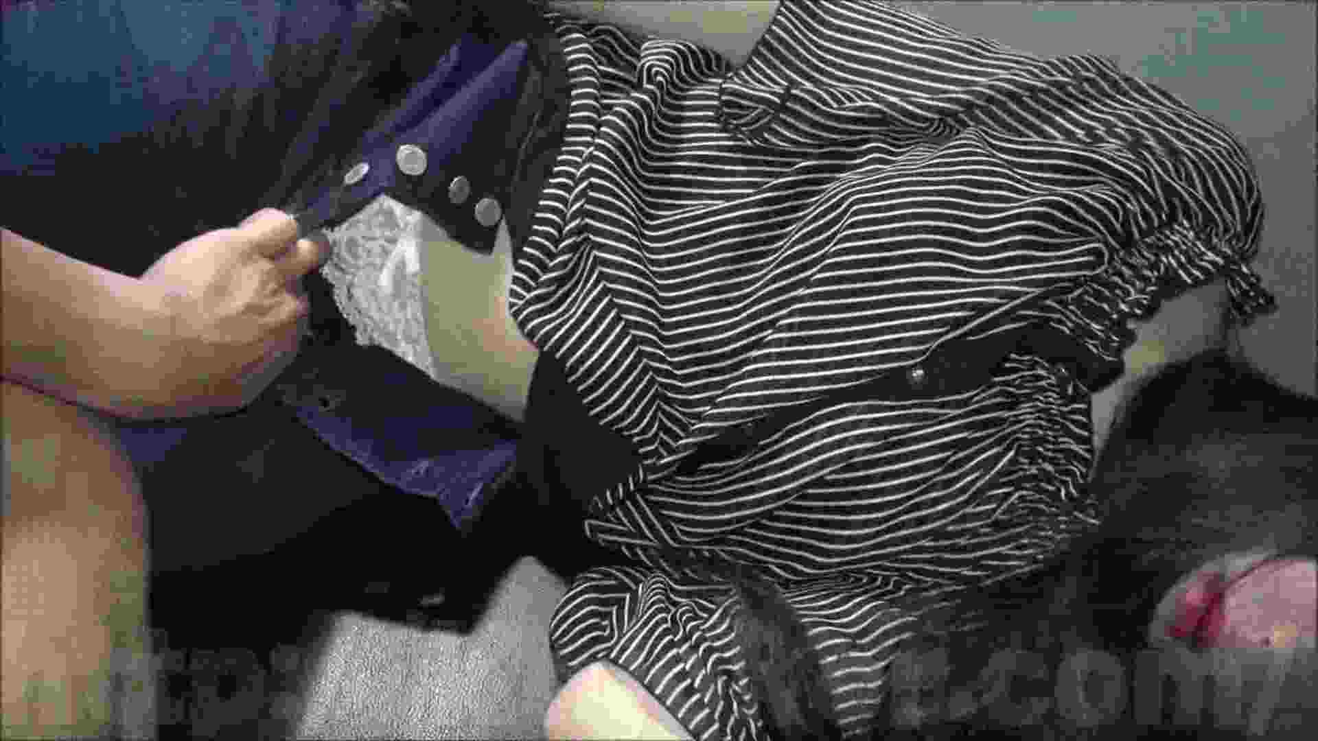 イ・タ・ズ・ラ劇場 Vol.32 キャバ嬢のエロ生活 オメコ動画キャプチャ 52連発 34