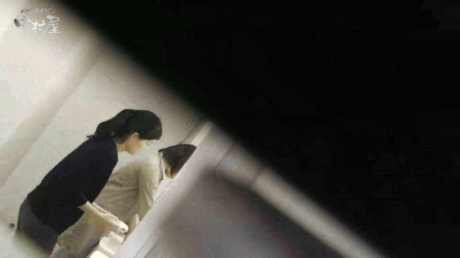 洗面所突入レポート!!vol.12 無修正マンコ 濡れ場動画紹介 104連発 73