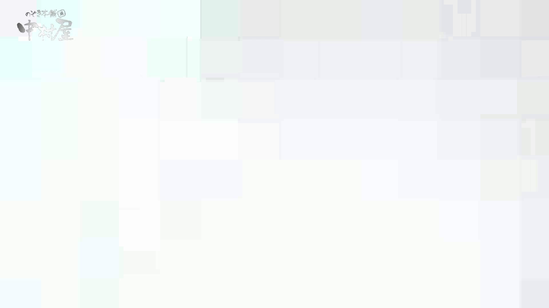 洗面所突入レポート!!vol.26 無修正マンコ   美女  32連発 21