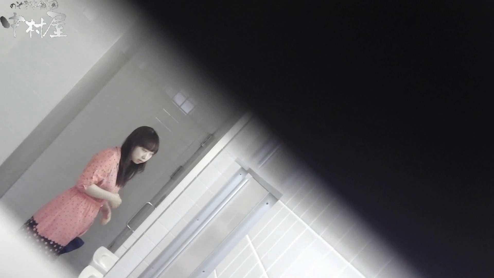 【お銀さんの「洗面所突入レポート!!」】お銀さんの「洗面所突入レポート!!」 vol.28小島陽菜似のピンクオシャレさん OLのエロ生活 | 洗面所  86連発 19