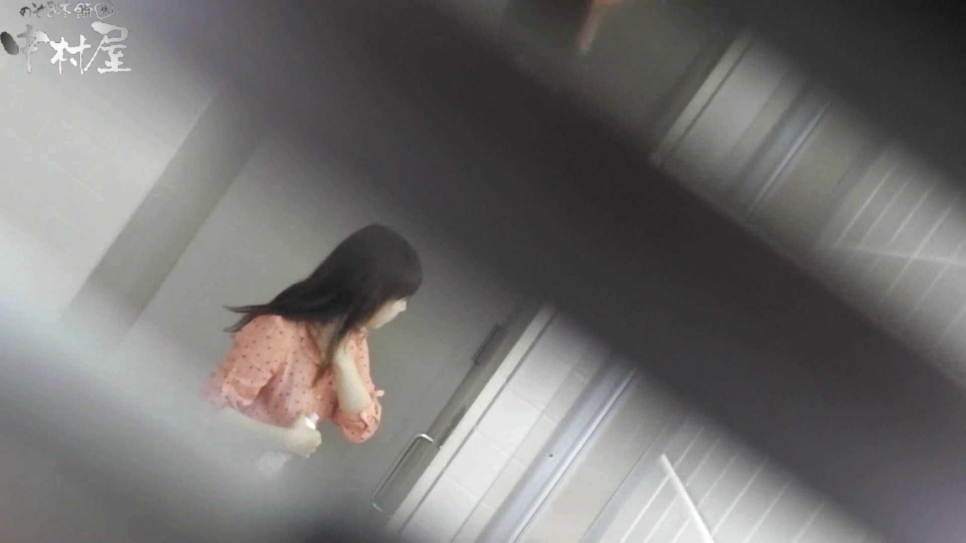 【お銀さんの「洗面所突入レポート!!」】お銀さんの「洗面所突入レポート!!」 vol.28小島陽菜似のピンクオシャレさん OLのエロ生活 | 洗面所  86連発 21
